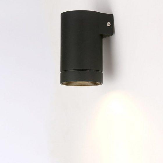 SL6332 Superlight Exterior Wall Mounted LED Downlight