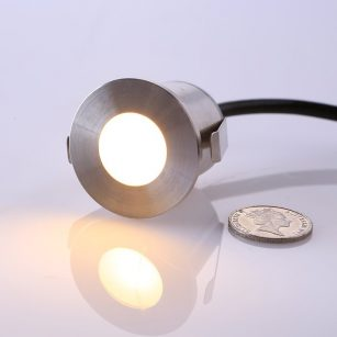 SL2430 Marine Series Recessed LED Uplight