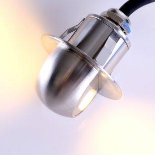 Superlight SL2432 Marine Series Recessed LED Uplight