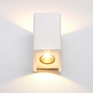 SL2868 Architectural LED Wall Light Fixture