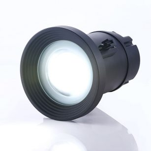 SL4267 Exterior Commercial LED Downlight