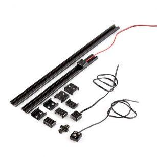 Superlight SL7222 Low Voltage Power Rail