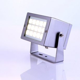 Superlight SL500-15D Gunmetal LED Landscape Fixture