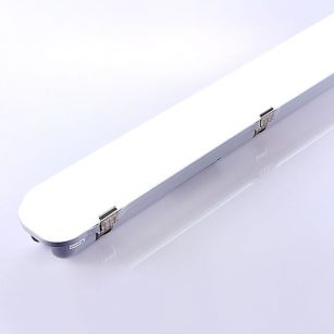 Superlight VXS Linear LED Batten IP65