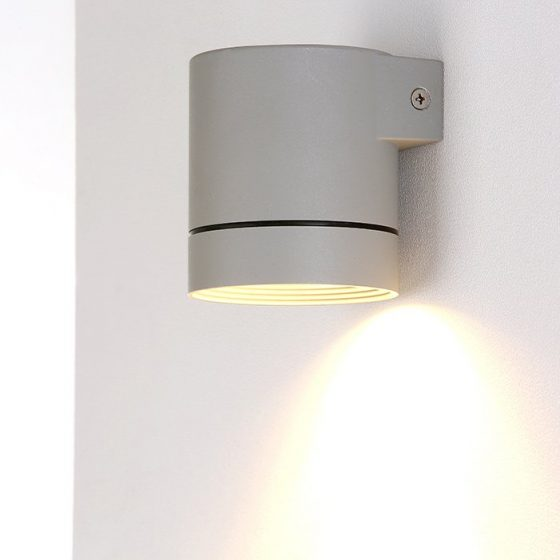 SL6352 Superlight Exterior Wall Mounted LED Downlight