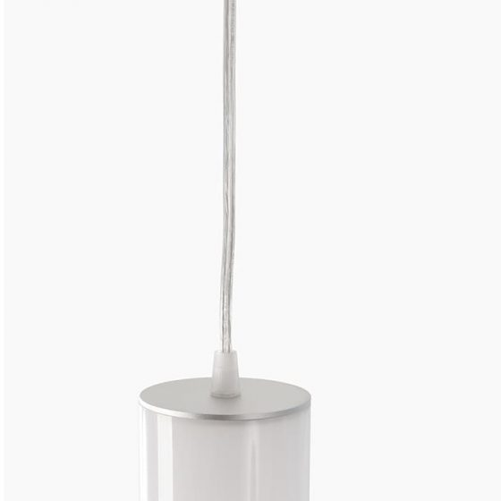 LUST80 The tubular linear led profile round LED
