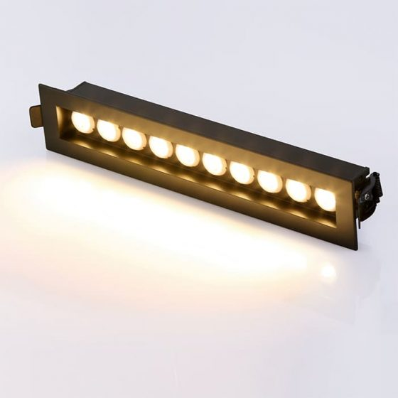SL2449 Dice-R Recessed LED Downlight Fitting