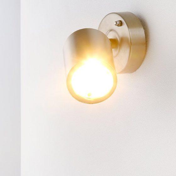 SL6245 Zone Series Adjustable LED Spotlight