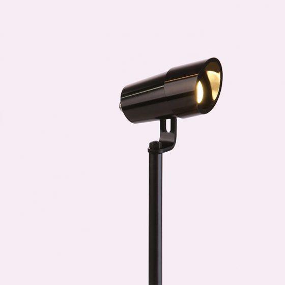 Superlight SL6565 IP67 Adjustable LED Spotlight