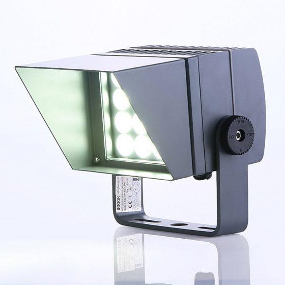 SL9624 Superlight Optoquad LED Projector