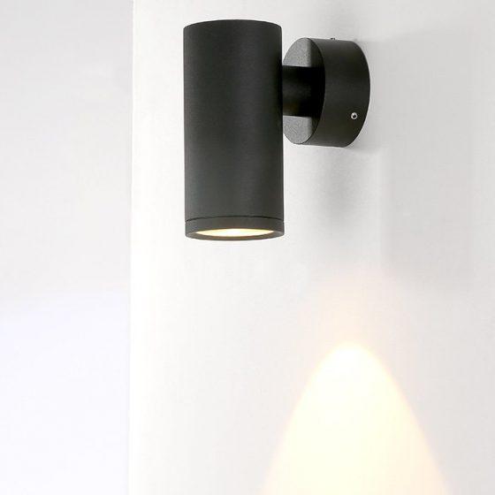 SL6342 Superlight Exterior Wall Mounted LED Downlight