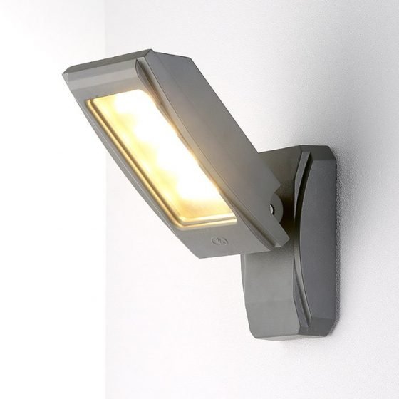 SL6760 Superlight Wall Mounted 12W LED