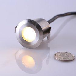 SL2478 Marine Series Stainless Steel LED Fitting