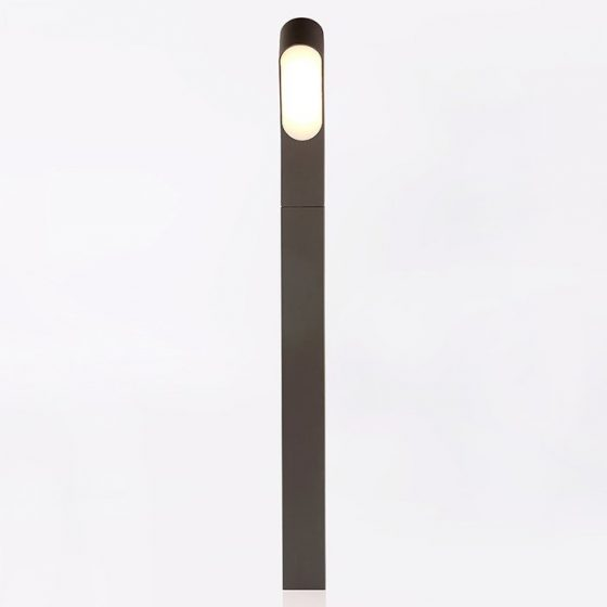 Superlight SL6066 LED Bollard Fixture