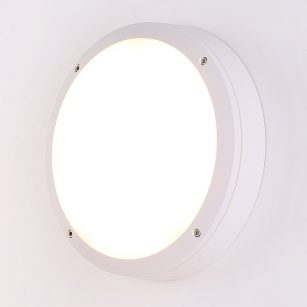 Superlight Venus LED Bunker Light – Plain Opal
