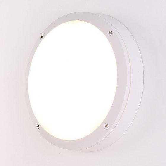 Superlight Venus LED Bunker Light – Plain Opal