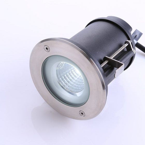 SL4067 Stainless Steel LED Downlight