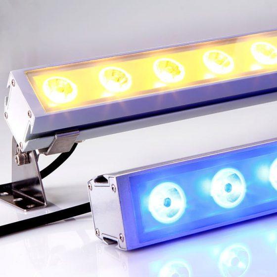 SL9200 High Output LED Facade Light