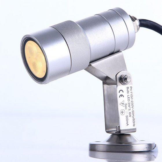 Superlight Python LED Spotlight IP67