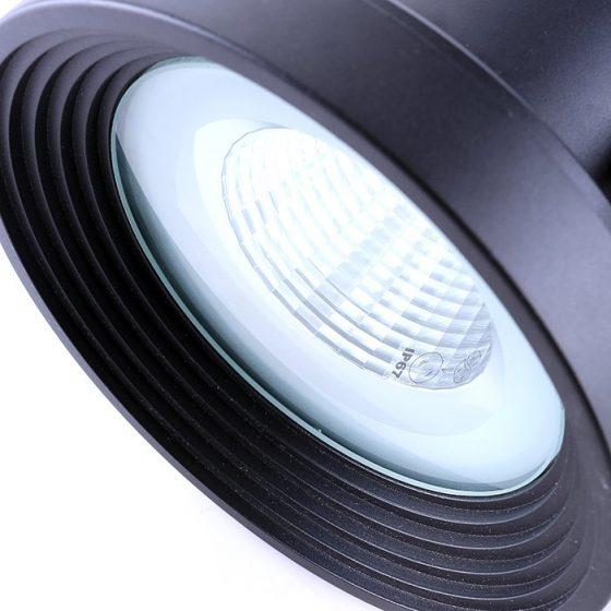 SL4267 Exterior Commercial LED Downlight
