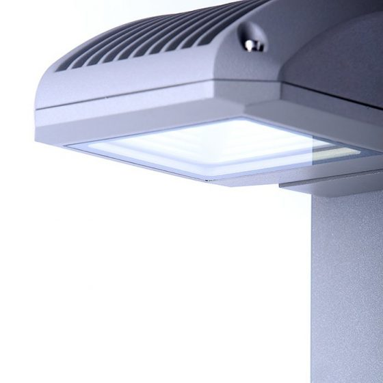 SL9612 Superlight LED Bollard Pathway Fitting