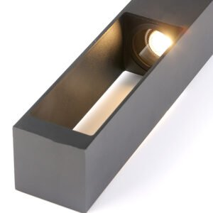 SL6070 Superlight Pillar LED Bollard Series