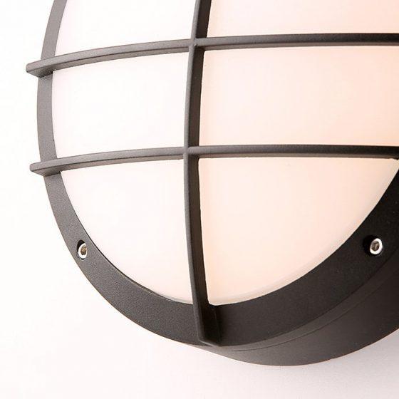 Superlight Venus LED Bunker Light – Grille Cover