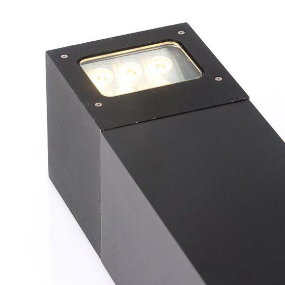 SL6091 Superlight Cube LED Bollard Series