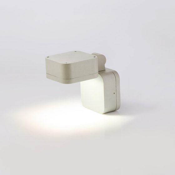 Superlight RT2 Series LED Wall Floodlight
