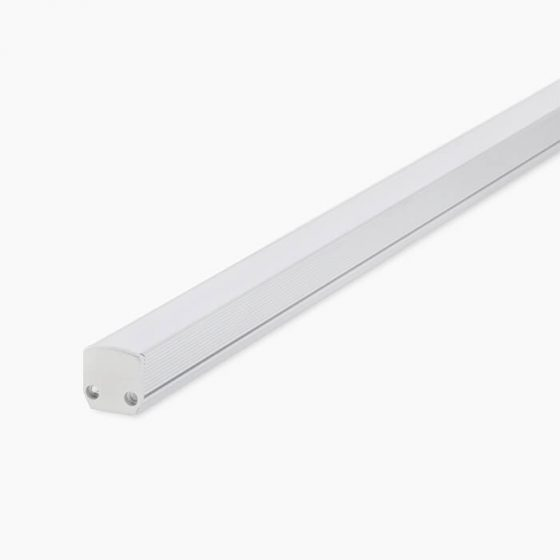HLP3310 LED Mounting Profile With Adjustable Feature