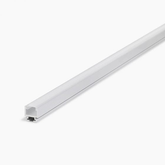 HLP3311 LED Mounting Profile With Adjustable Feature