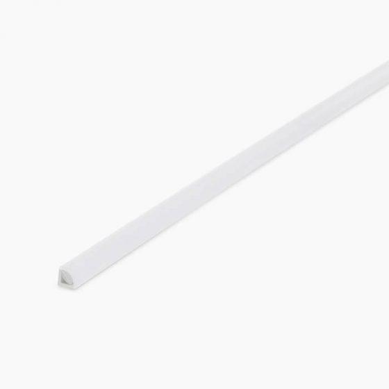 HLP3323 Acrylic Corner LED Lighting Lighting Profile