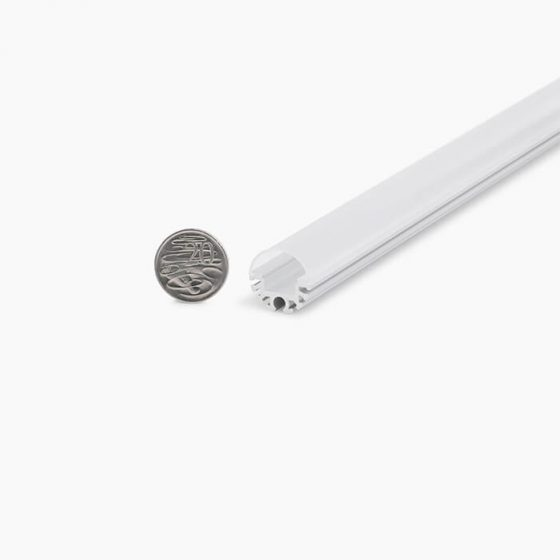 HLP3327 Round Linear LED Mounting