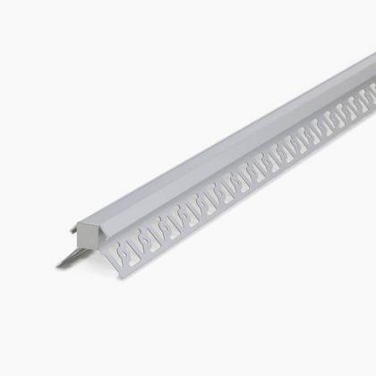 HLP3353 Plaster Trimless Recessed LED Lighting