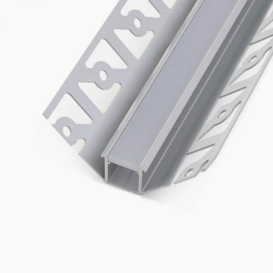 HLP3354 Plaster Trimless Recessed LED Lighting