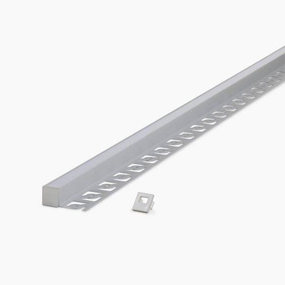 HLP3355 Plaster Trimless Recessed LED Lighting