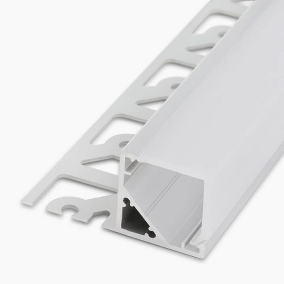 HLP3356 Plaster Trimless Recessed LED Lighting