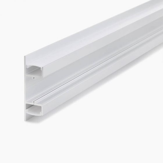 HLP3363 Wall Mounted Linear LED Profile Luminaire