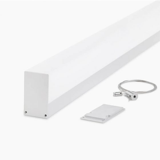 HLP3383 Suspended / Surface Mounted Linear Lighting