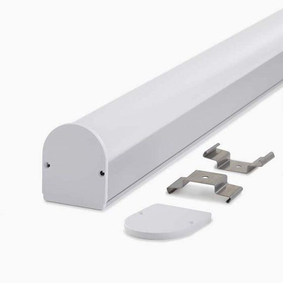 HLP3385 Rail Linear LED Lighting Profile