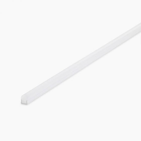 HLP3405 Solid PMMA Linear Lighting Profile