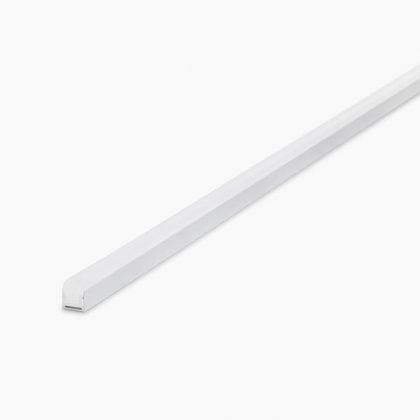 HLP3406 Solid PMMA Linear Lighting Profile