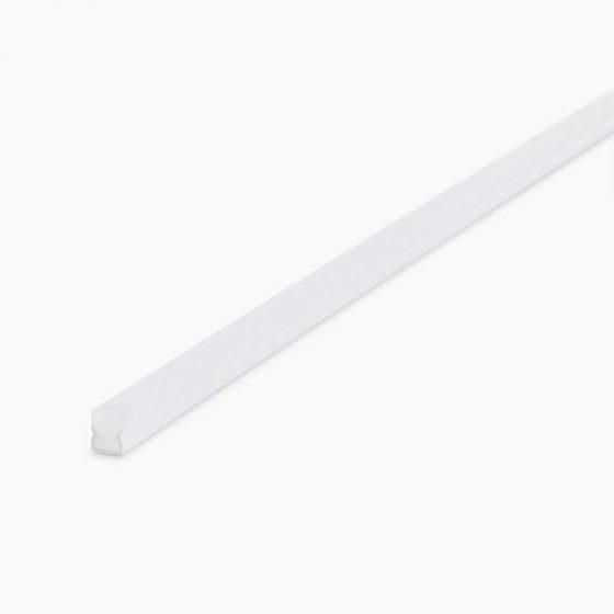 HLP3407 Toughened PMMA Linear Lighting Profile