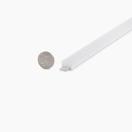 HLP3408 Toughened Linear Lighting Profile System