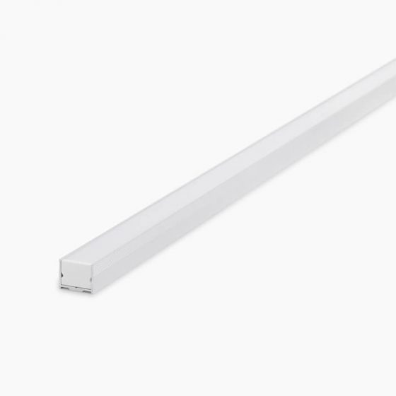 HLP3409 Toughened Linear Lighting Profile System