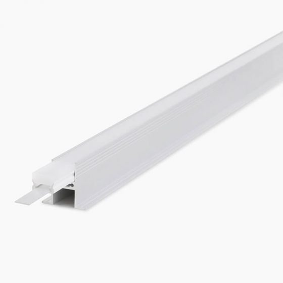 HLP3411 Toughened Linear Lighting Profile System