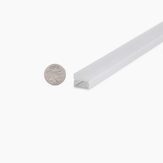 HLP3413 Toughened Linear Lighting Profile System