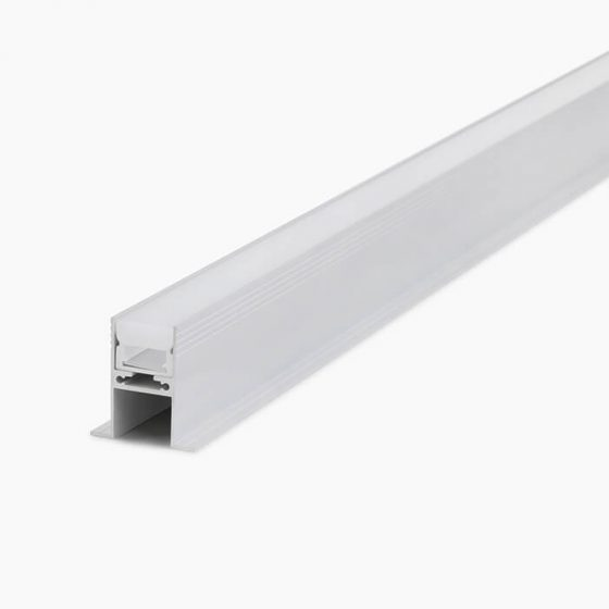 HLP3415 Toughened Linear Lighting Profile System
