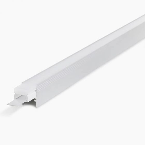 HLP3416 Toughened Linear Lighting Profile System