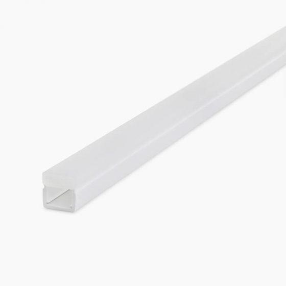 HLP3417 Toughened Linear Lighting Profile